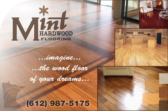 Mint Hardwood Flooring Minneapolis St Paul